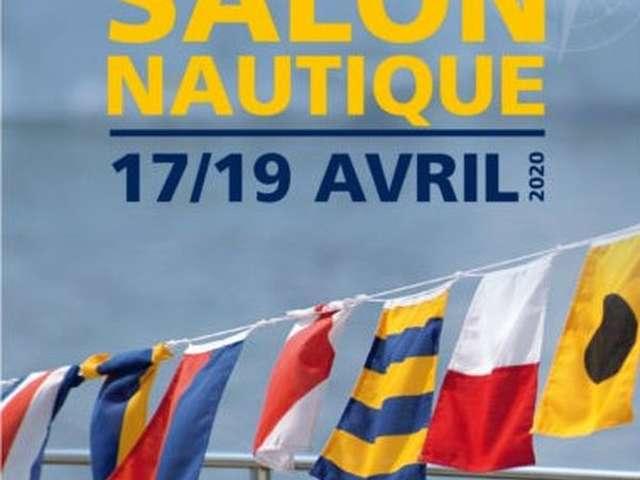 Salon Nautique - REPORTÉ (JUIN OU SEPTEMBRE)