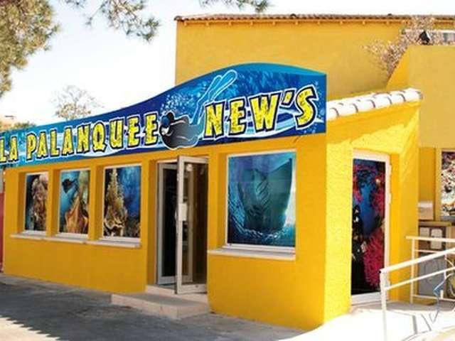 LA PALANQUEE NEWS