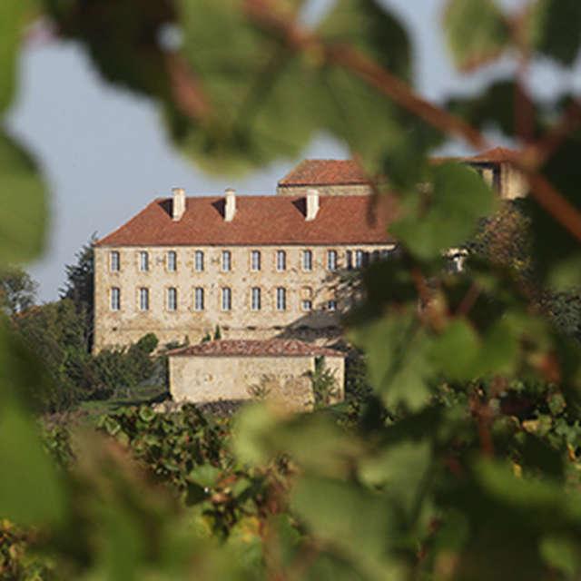Le Monastère de Saint-Mont