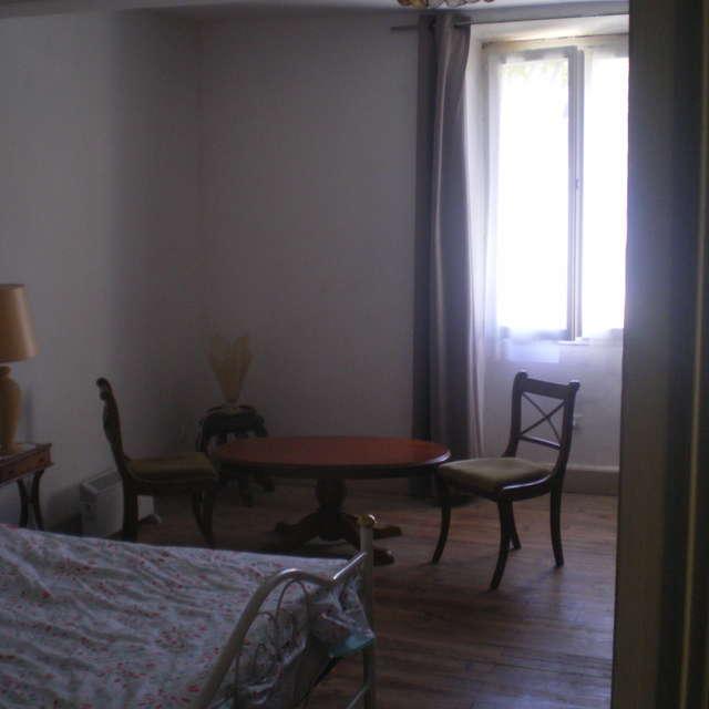 Chez Mirande