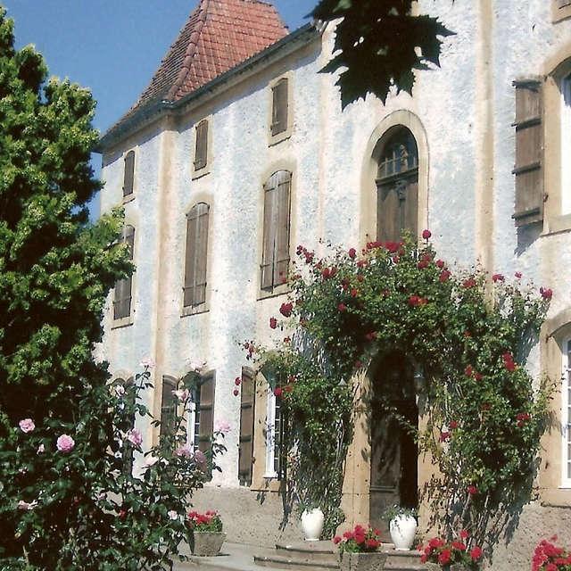 Le Manoir Souquet