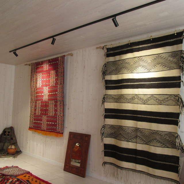 Tapis Amazigh