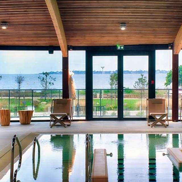 Thalasso Concarneau & Spa Marin Resort