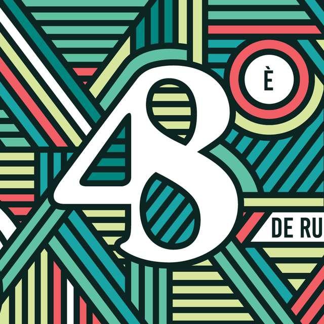 48È DE RUE - ÉDITION 2020 ANNULÉE