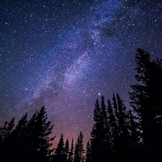 LES JEUDIS ASTRO : INITIATION À L'ASTRONOMIE