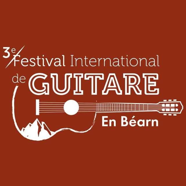 Festival International de Guitare en Béarn