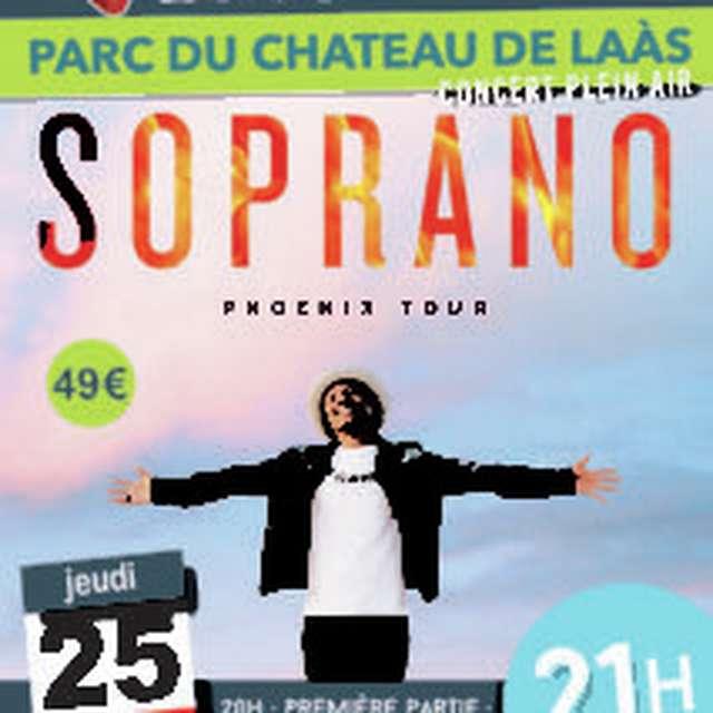 Festival des Transhumances Musicales avec Soprano