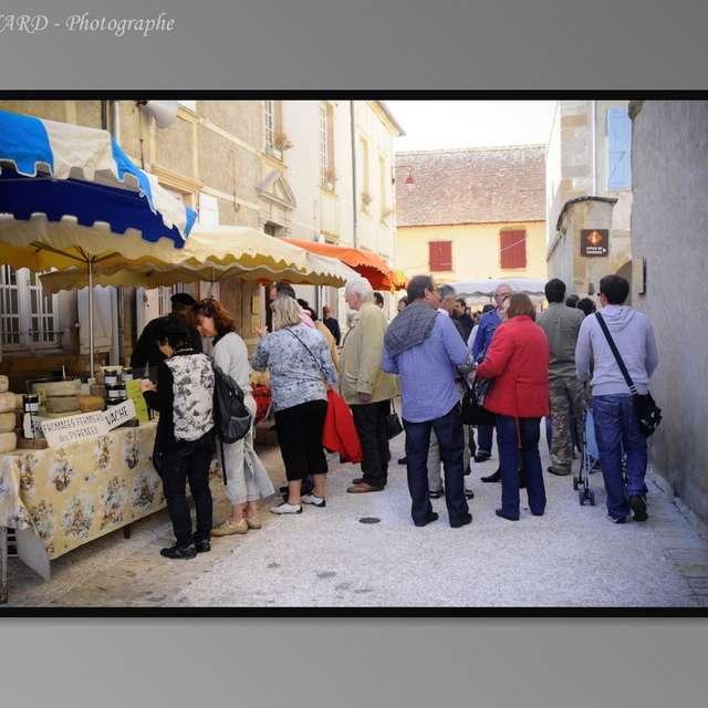 Exposition artisanale de Pâques