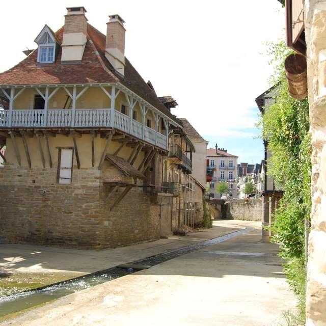 Visite guidée : Salies-de-Béarn et l'eau