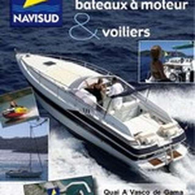 LOCATION DE BATEAUX ET VOILIERS NAVISUD
