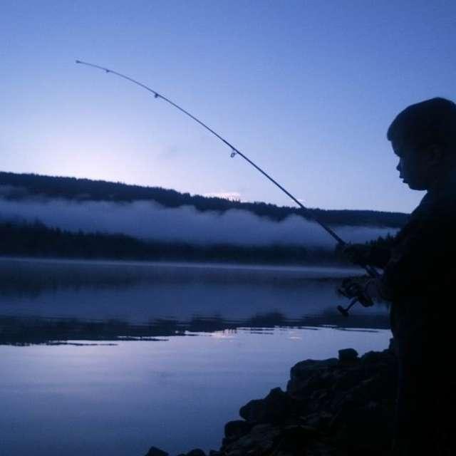 Pêche à Lafrançaise