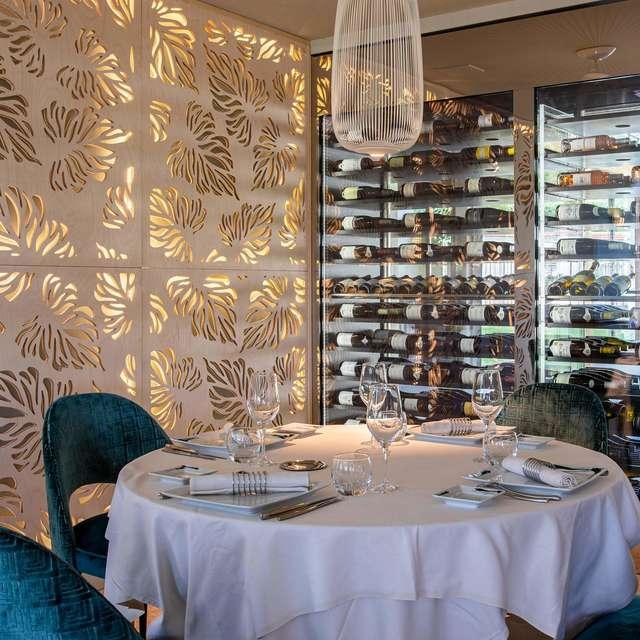 Restaurant du Roncemay