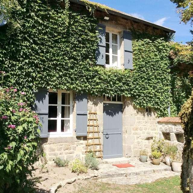 Location Gîtes de France - SAINT DOMET - 4 personnes - Réf : 23G1463