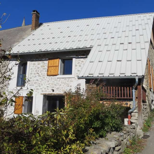 Location Mme BLANC Odile - La Grange
