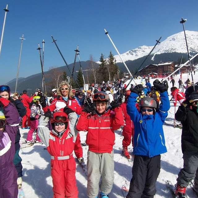 Prapoutel Sports Evasion Ski et Snowboard