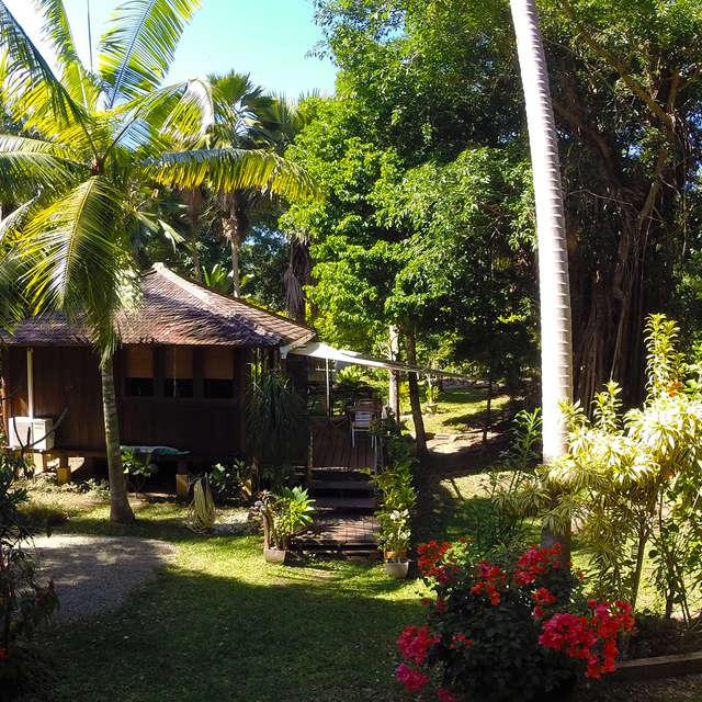 Gîte Le bungalow