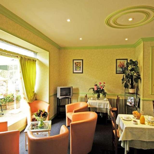 Restaurant Auberge de l'Atre (Bourganeuf)