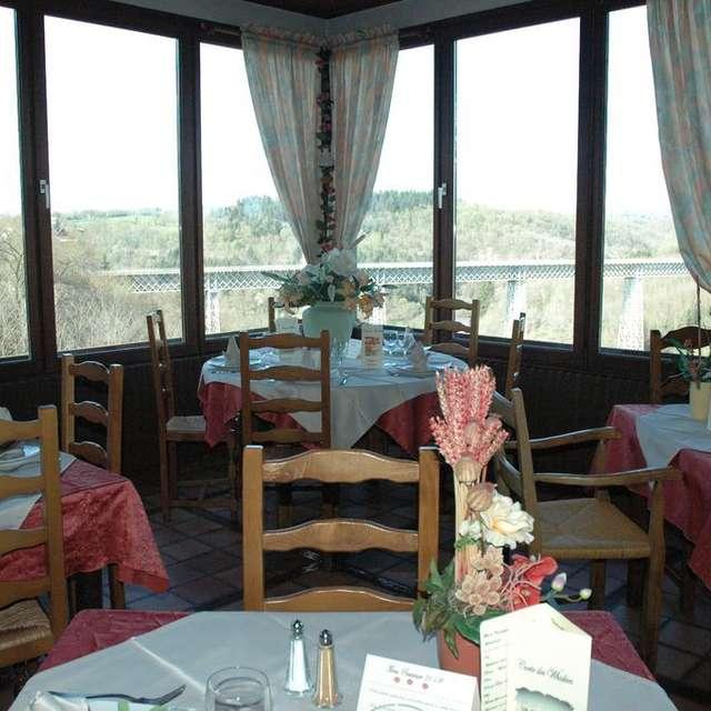 Hôtel Restaurant Le Viaduc