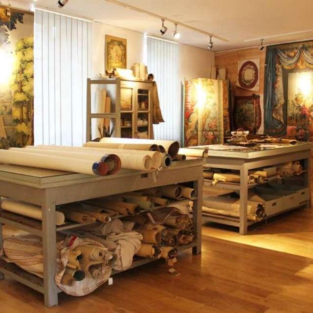 Atelier-Musée des Cartons de Tapisserie