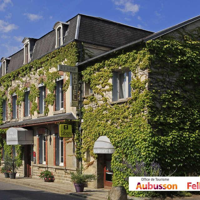 Hôtel restaurant Au Petit Vatel