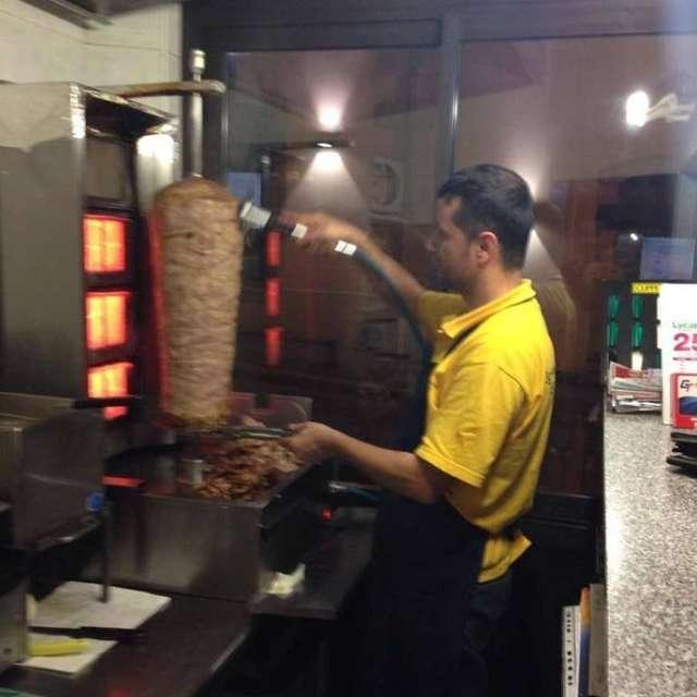 Karadeniz  Kebab