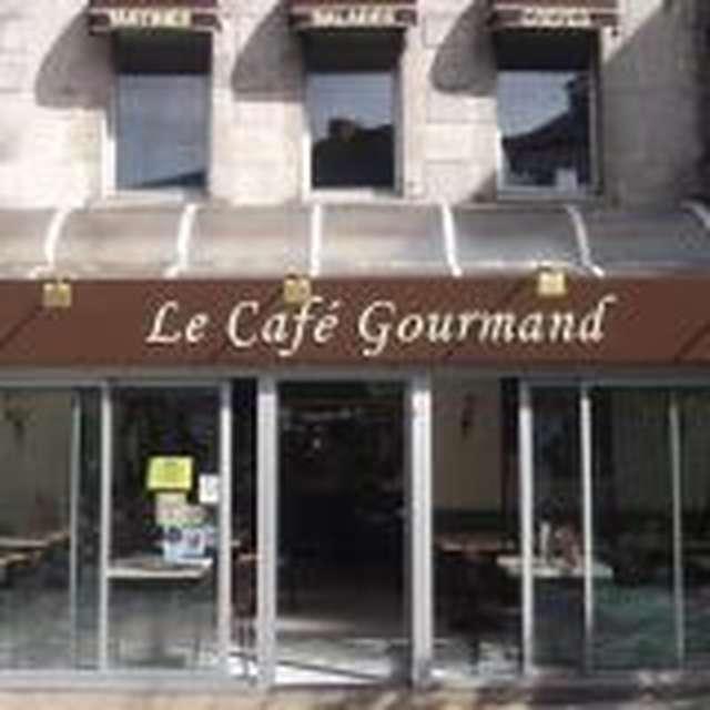 Le Café Gourmand