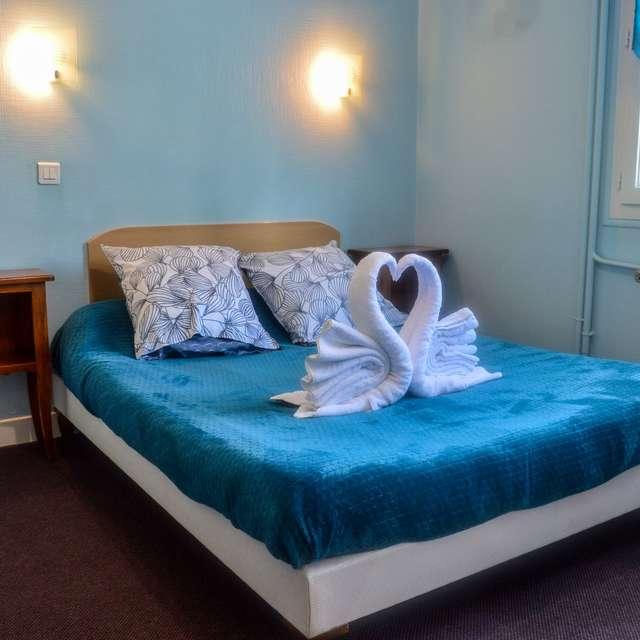 Hôtel restaurant Le Pommeil