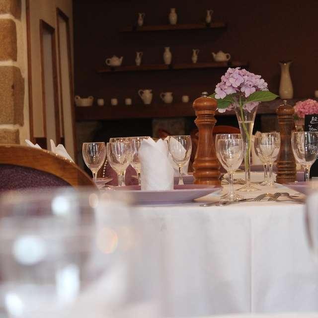 Restaurant Hôtel Joly