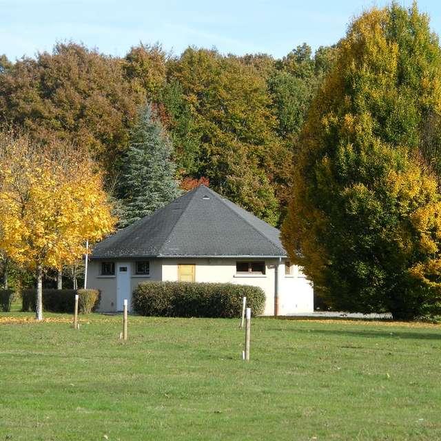 Camping de Dun-le-Palestel