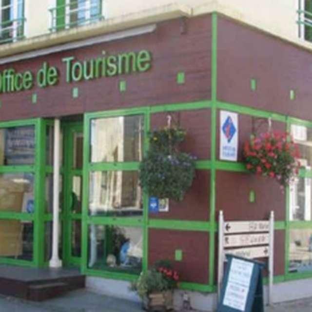Creuse Confluence Tourisme - Bureau de Gouzon