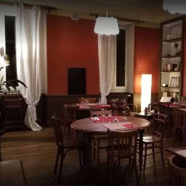 Restaurant Au Bistrot d'autrefois