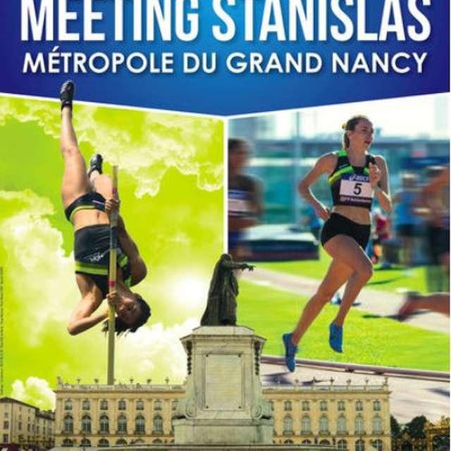 MEETING STANISLAS