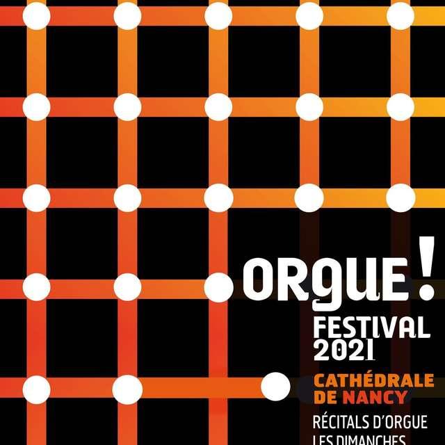 FESTIVAL ORGUE 2019