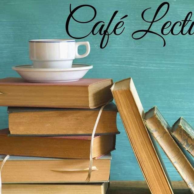 Café-Lecture sur la sélection du Prix des Villes Soeurs