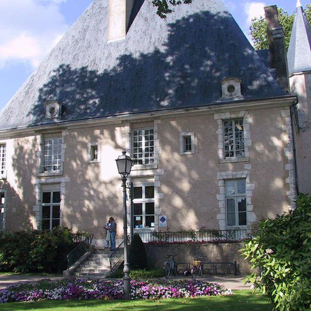 Office de Tourisme de Vendôme
