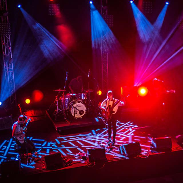 Festival : Les Rockomotives à Vendôme