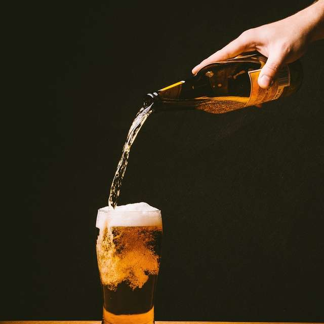 Soirée - Fête de la bière