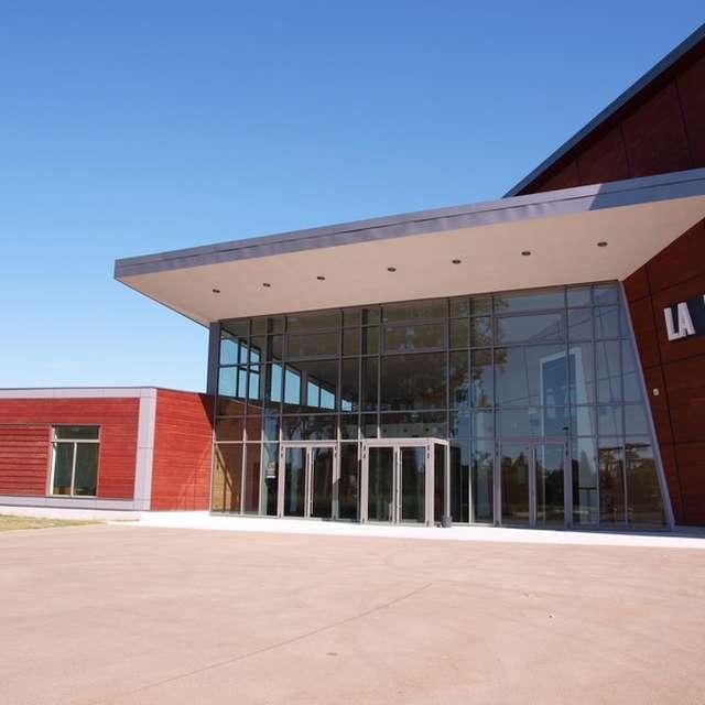 La Loco - Salle de spectacle à Mézidon-Canon