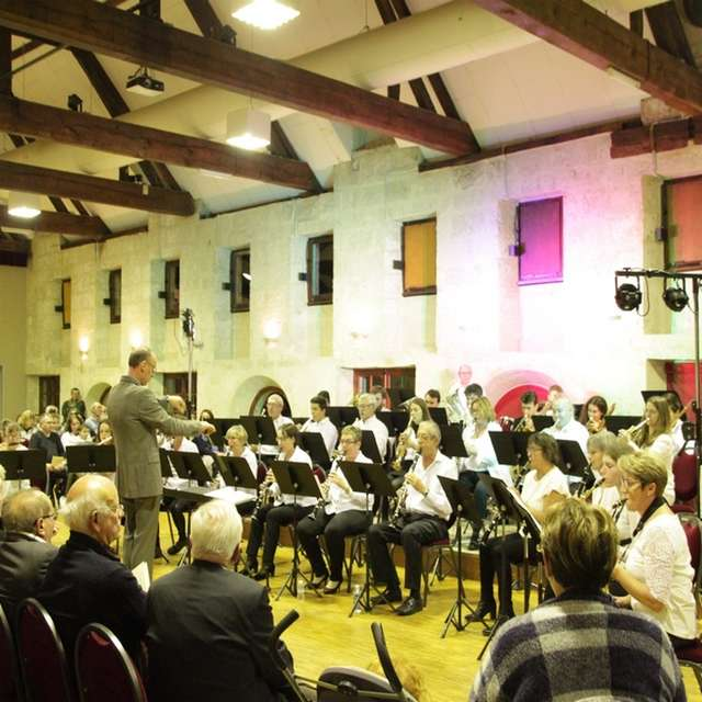 Concert de Printemps de la Neustrienne .EVENEMENT ANNULE