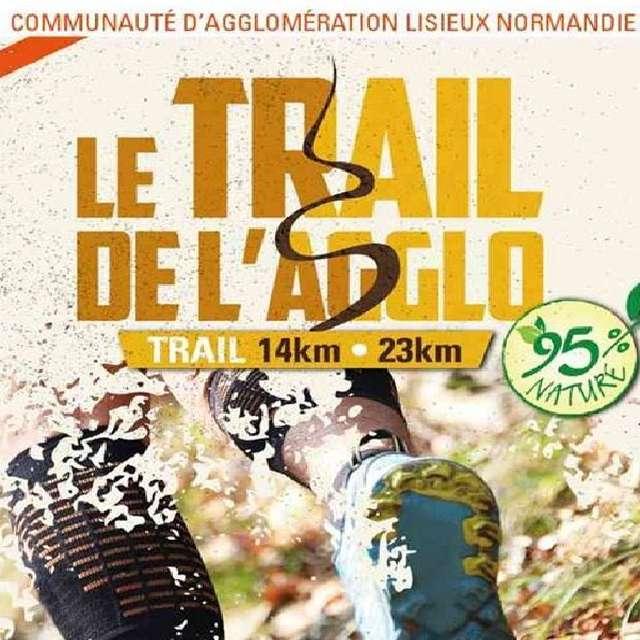 Le Trail de l'Agglo 2020 - 3ème édition - EVENEMENT ANNULE
