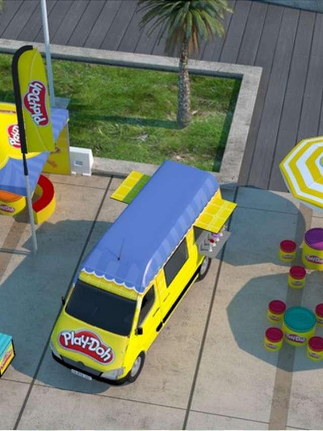 Games trucks tour : destination jeux