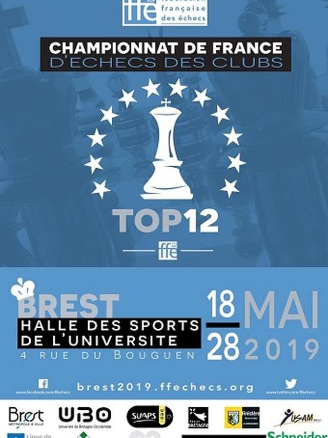 Championnat de France d'échecs