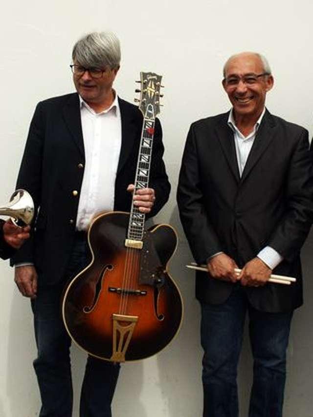 Jeudi's Jazz - BLM Quartet