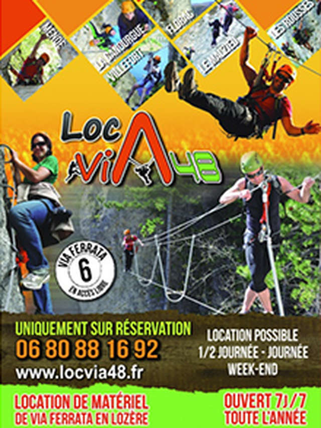 LOC VIA 48