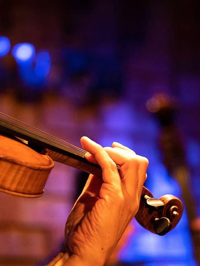 Festival Musiques et Vins en Madiran