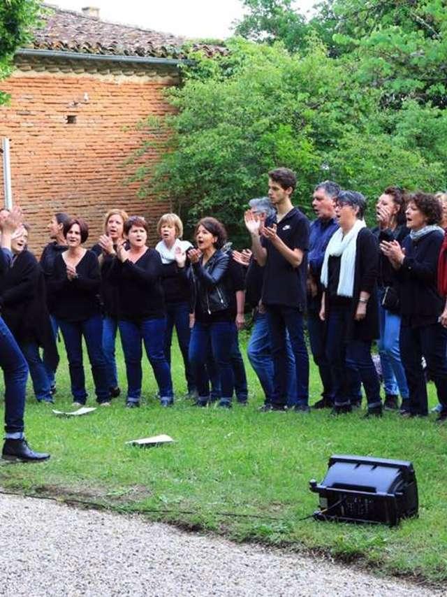 Bistrot Cabaret Découverte - La Grande Chorale du Rio