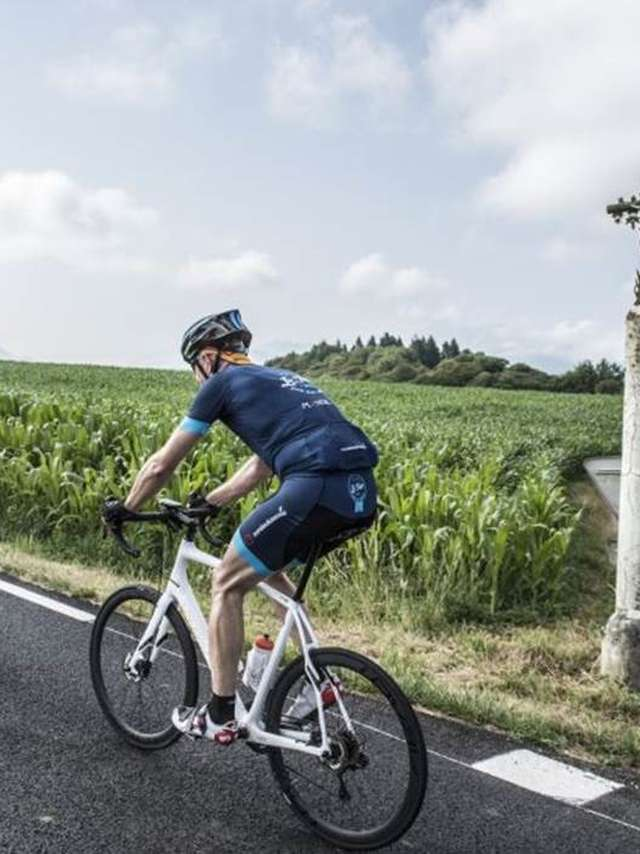 Séjour Vélo à St Antonin