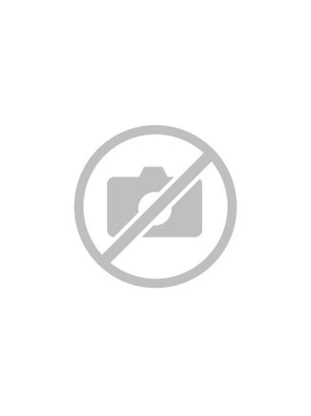 Evening skiing