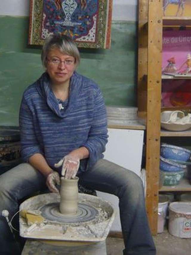 Atelier Marie-France Guerin