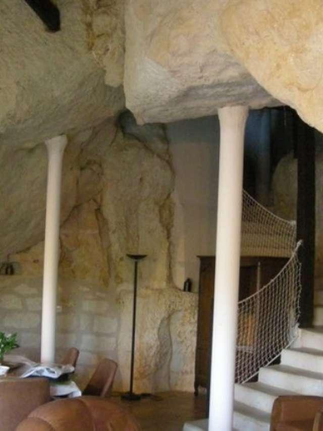 Gîte de La Tour / Gîtes la Cave Bodin